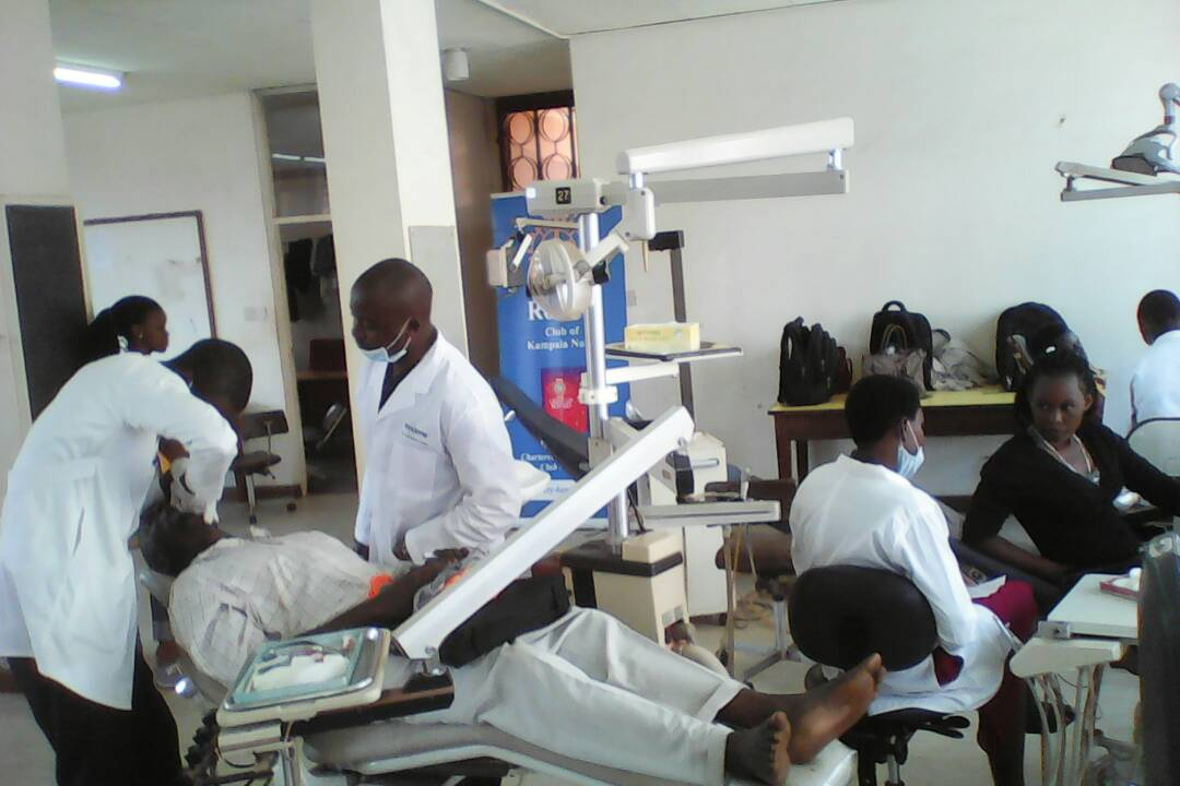 Dental Camp 2017- Day Two